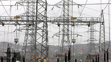 Proinversión licitará este año hasta seis líneas de transmisión eléctrica