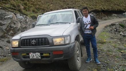 Asesinan a balazos a un joven alcalde distrital en Ayacucho