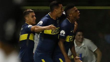 Boca Juniors sin dos titulares para el choque ante Alianza Lima