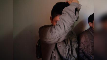 Acusado de intento de violación se salvó de ser linchado en Cajamarca