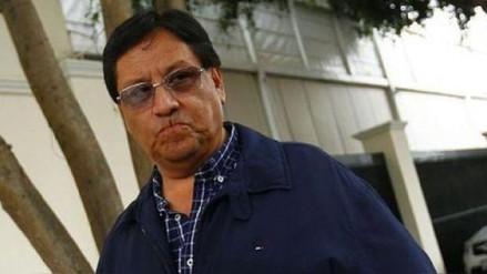 La Fiscalía pide cinco años de prisión para el exasesor Carlos Moreno