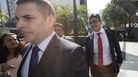 Fiscales peruanos realizaron segundo interrogatorio a Jorge Barata
