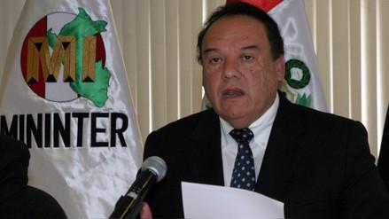 Luis Alva Castro negó haber recibido dinero de Jorge Barata
