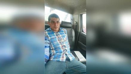 Capturan a hombre implicado en más de 50 denuncias por hurto de vehículos