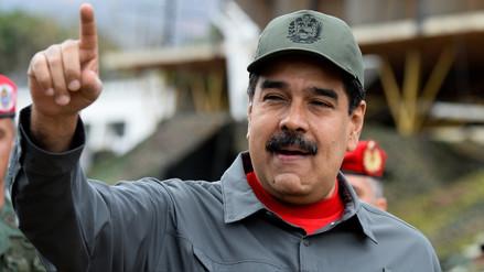 Maduro aumenta el salario mínimo integral a 37 dólares mensuales