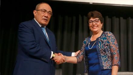 El ministro de Educación pidió la renuncia de la jefa de la Sunedu