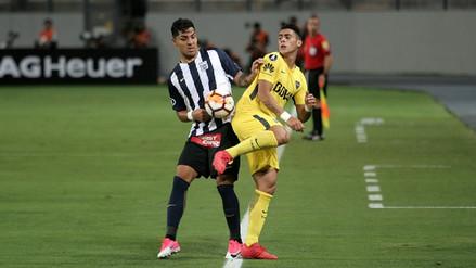 Alianza Lima y Boca Juniors no se hicieron daño en la Copa Libertadores