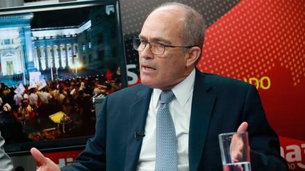 """Roque Benavides: Confiep recibió US$ 200 mil de Odebrecht para una """"campaña en favor de la empresa privada"""""""
