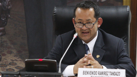 Bienvenido Ramírez: