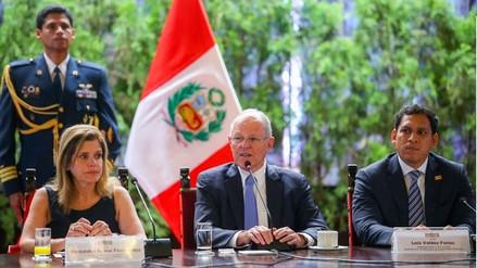 Luis Valdez pide respuesta frontal contra la corrupción