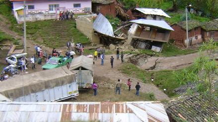 Cuatro localidades de Junín están a la espera de ser reasentadas