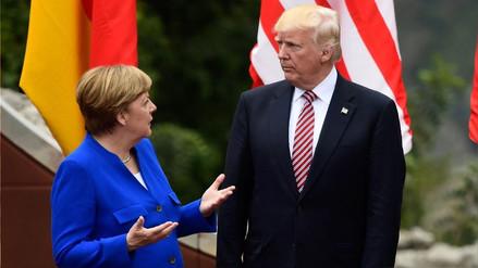 EE.UU. y Alemania, preocupados por los anuncios de Putin sobre nuevas armas