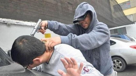 Marcas asaltan a empresario cafetalero y se llevan 43 mil soles en Jaén