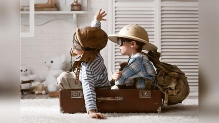 Viajes en familia: destinos dentro y fuera del Perú