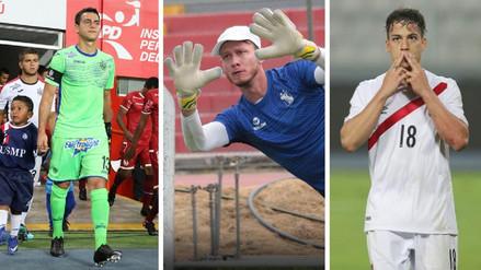 Las novedades que podría tener la nueva lista de convocados de Perú