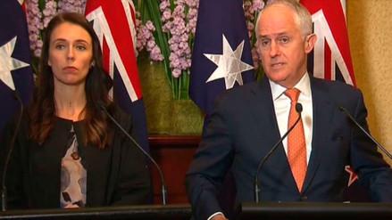 Australia y Nueva Zelanda expresaron sus posturas y diferencias sobre armas nucleares