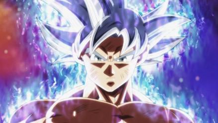 Dragon Ball Super: Gokú despertó su máximo poder en el episodio 129