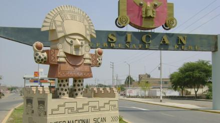 Buscan crear museo de la cultura de Ferreñafe
