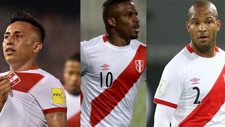 Selección Peruana: así llegan los convocados del fútbol del exterior