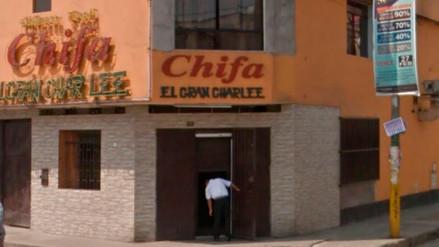 Delincuentes armados asaltaron un chifa en El Agustino por tercera vez en 10 días