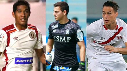 Duarte, Siucho y Benavente son las sorpresas de Perú para los amistosos ante Croacia e Islandia