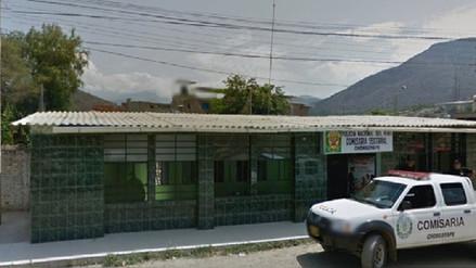 Chiclayo: Mujer denuncia brutal agresión por parte de su pareja