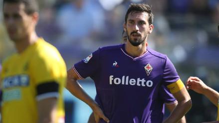 Se confirmó la causa del fallecimiento del futbolista Davide Astori