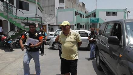 Capturan a un socio de 'Peter Ferrari' que tenía detención internacional