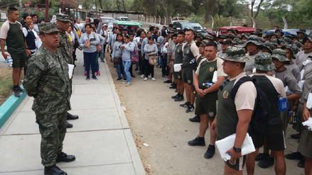 Más de 13 mil sacos de inservibles se recogieron en campaña contra el dengue