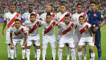 Selección Peruana enfrentará a Arabia Saudí en amistoso el 3 de junio