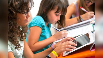 Tablets: lo bueno y lo malo de estudiar mirando la pantalla