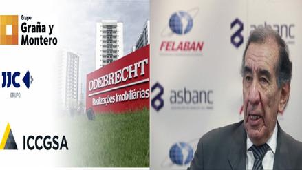 Asbanc: Crece riesgo de crisis sistémica por demora en norma que reemplace DU 003