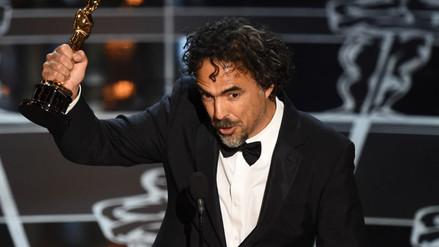 Alejandro González Iñárritu es elegido presidente del jurado del Festival de Cannes 2019