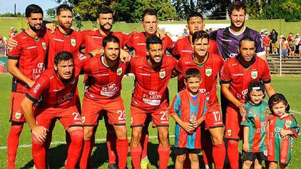 Rival de UTC en Sudamericana todavía no logra ganar en la liga uruguaya