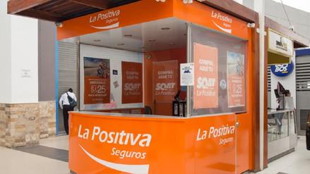 La Positiva: Empresa portuguesa acordó comprar el 51% de la aseguradora