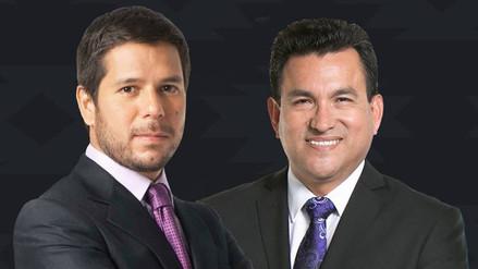 Renato Cisneros vuelve a la radio: