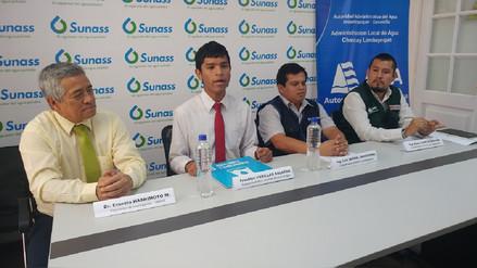 Jóvenes lambayecanos se reunirán para reflexionar sobre el cuidado del agua