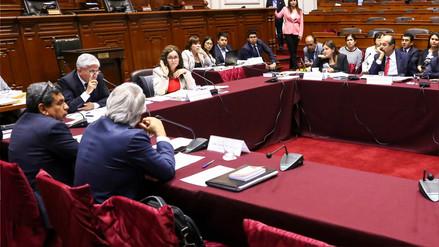 Directivos de Graña y Montero no se presentaron ante Comisión Lava Jato