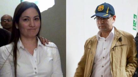 Liberan a pareja denunciada por apropiarse de dinero de Juntos y Pensión 65