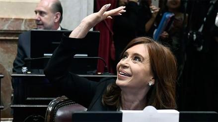 Abren juicio a Cristina Fernández por presunto encubrimiento a terroristas