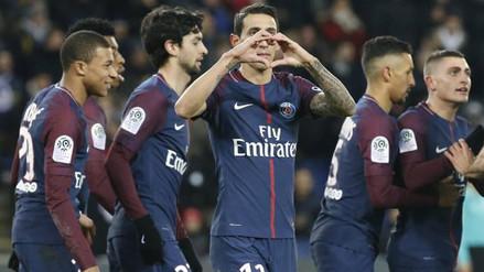 El probable 11 de PSG para enfrentar al Real Madrid por la Champions League