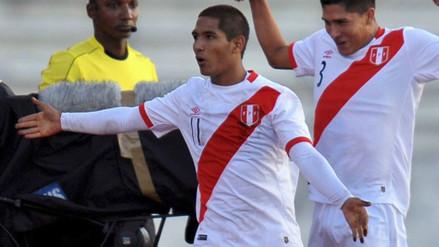 Cinco razones que motivaron la convocatoria de Roberto Siucho a Perú