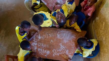 Fotos   Los salones de clases alrededor del mundo