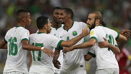 Conoce a los futbolistas de Arabia Saudí, próximo rival de la Selección Peruana