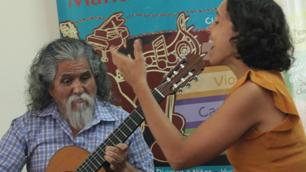 La Lá y Manuelcha Prado ofrecerán concierto por el Día de la Mujer