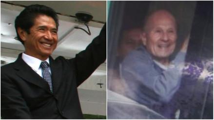 Fiscalía allana las viviendas de Jaime Yoshiyama y Augusto Bedoya