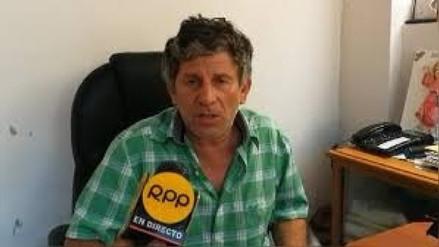 Alcalde de Punta de Bombón no es sancionado pese a denuncias