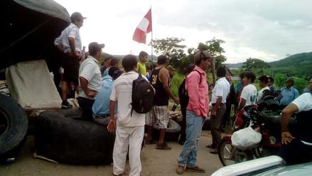 Anuncian mesa de diálogo en el segundo día de paro de productores de maíz