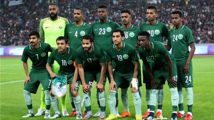 Arabia Saudita prometió regalar un estadio a Irak tras el amistoso que jugaron