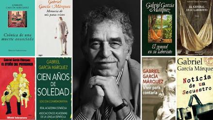 Gabriel García Márquez: 10 obras capitales del Nobel colombiano